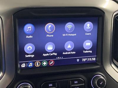 2019 Chevrolet Silverado 1500 Crew Cab 4x4, Pickup #21C323A - photo 22