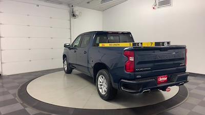 2019 Chevrolet Silverado 1500 Crew Cab 4x4, Pickup #21C323A - photo 8