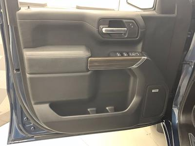 2019 Chevrolet Silverado 1500 Crew Cab 4x4, Pickup #21C323A - photo 9