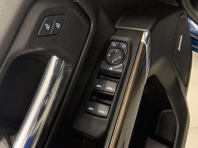 2019 Chevrolet Silverado 1500 Crew Cab 4x4, Pickup #21C323A - photo 10
