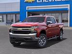 2021 Chevrolet Silverado 1500 Crew Cab 4x4, Pickup #21C326 - photo 6