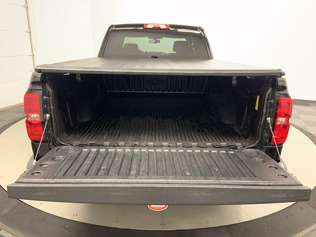 2016 Chevrolet Silverado 1500 Double Cab 4x4, Pickup #21C418A - photo 59
