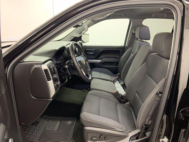 2016 Chevrolet Silverado 1500 Double Cab 4x4, Pickup #21C418A - photo 34