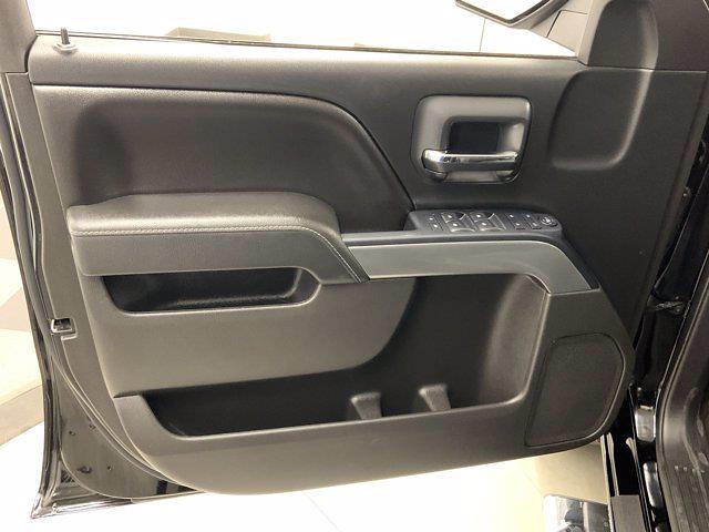 2016 Chevrolet Silverado 1500 Double Cab 4x4, Pickup #21C418A - photo 37