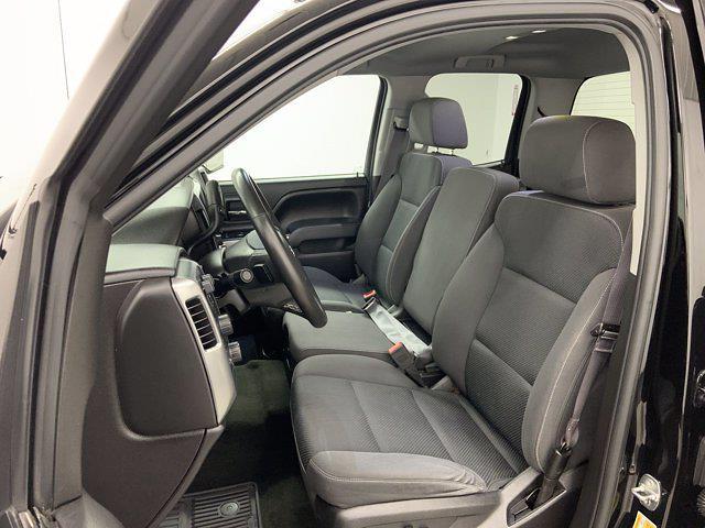 2016 Chevrolet Silverado 1500 Double Cab 4x4, Pickup #21C418A - photo 39