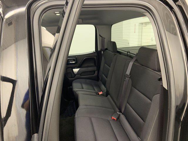 2016 Chevrolet Silverado 1500 Double Cab 4x4, Pickup #21C418A - photo 41
