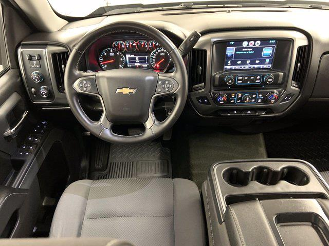 2016 Chevrolet Silverado 1500 Double Cab 4x4, Pickup #21C418A - photo 43