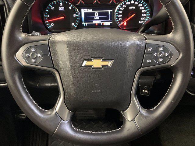 2016 Chevrolet Silverado 1500 Double Cab 4x4, Pickup #21C418A - photo 44
