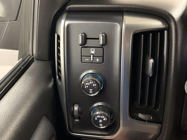 2016 Chevrolet Silverado 1500 Double Cab 4x4, Pickup #21C418A - photo 46