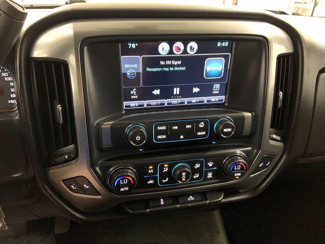 2016 Chevrolet Silverado 1500 Double Cab 4x4, Pickup #21C418A - photo 47