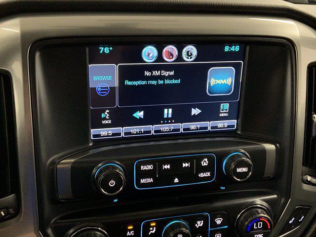 2016 Chevrolet Silverado 1500 Double Cab 4x4, Pickup #21C418A - photo 48