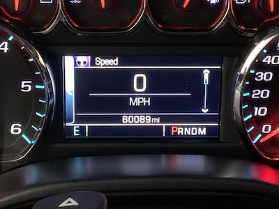 2016 Chevrolet Silverado 1500 Double Cab 4x4, Pickup #21C418A - photo 45