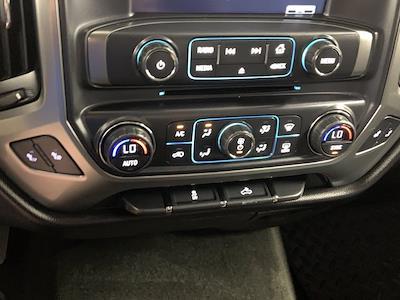 2016 Chevrolet Silverado 1500 Double Cab 4x4, Pickup #21C418A - photo 50