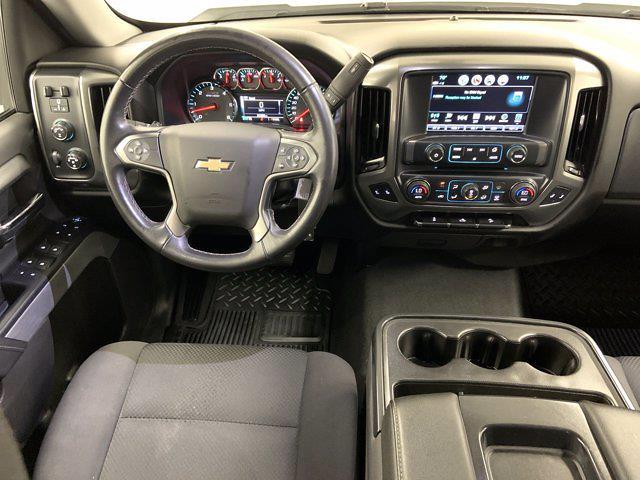 2018 Chevrolet Silverado 1500 Crew Cab 4x4, Pickup #21C427A - photo 13