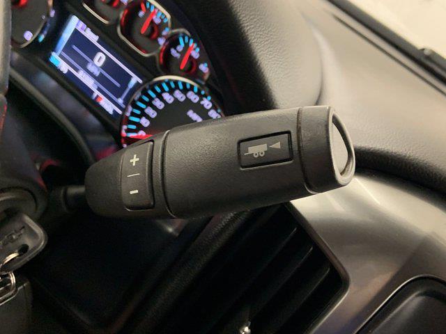 2018 Chevrolet Silverado 1500 Crew Cab 4x4, Pickup #21C427A - photo 23