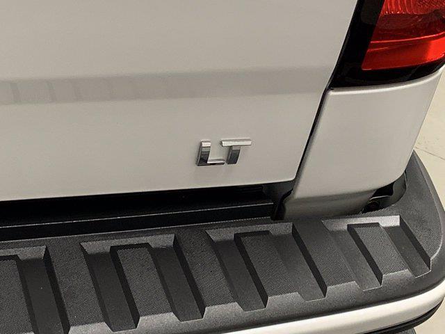 2018 Chevrolet Silverado 1500 Crew Cab 4x4, Pickup #21C427A - photo 30