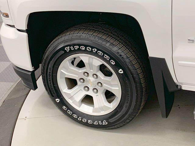 2018 Chevrolet Silverado 1500 Crew Cab 4x4, Pickup #21C427A - photo 31