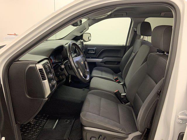 2018 Chevrolet Silverado 1500 Crew Cab 4x4, Pickup #21C427A - photo 4