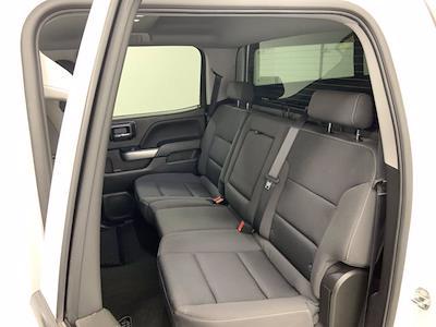 2018 Chevrolet Silverado 1500 Crew Cab 4x4, Pickup #21C427A - photo 11