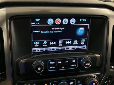 2018 Chevrolet Silverado 1500 Crew Cab 4x4, Pickup #21C427A - photo 18