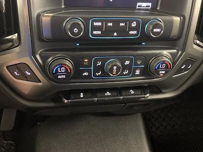 2018 Chevrolet Silverado 1500 Crew Cab 4x4, Pickup #21C427A - photo 20