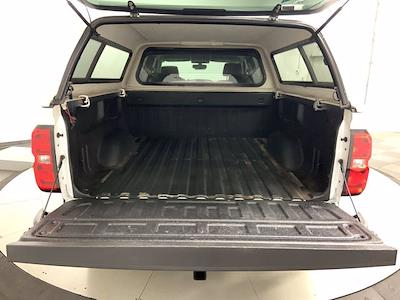 2018 Chevrolet Silverado 1500 Crew Cab 4x4, Pickup #21C427A - photo 28