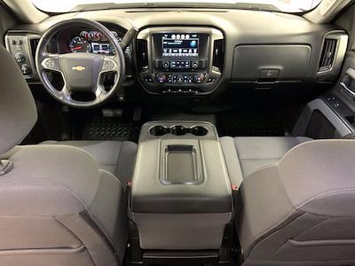 2018 Chevrolet Silverado 1500 Crew Cab 4x4, Pickup #21C427A - photo 5