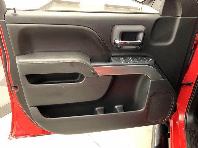 2016 Chevrolet Silverado 1500 Double Cab 4x4, Pickup #21C436A - photo 8