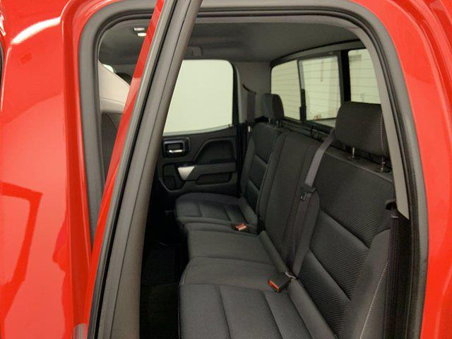 2016 Chevrolet Silverado 1500 Double Cab 4x4, Pickup #21C436A - photo 12