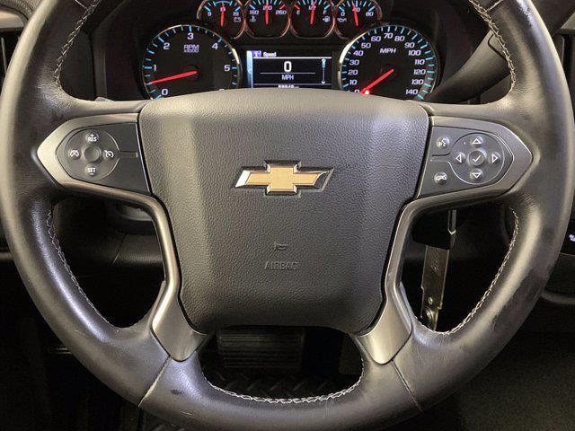 2016 Chevrolet Silverado 1500 Double Cab 4x4, Pickup #21C436A - photo 15