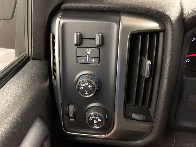 2016 Chevrolet Silverado 1500 Double Cab 4x4, Pickup #21C436A - photo 17