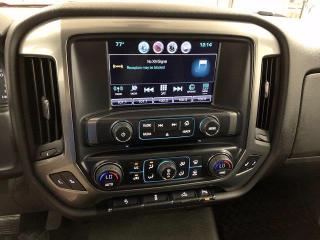 2016 Chevrolet Silverado 1500 Double Cab 4x4, Pickup #21C436A - photo 18