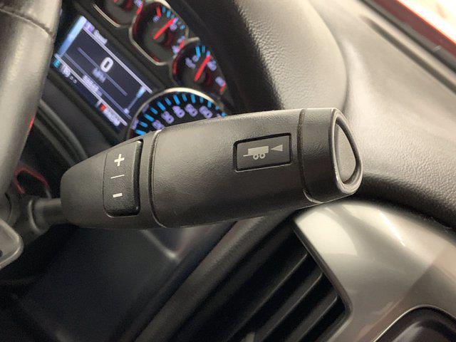 2016 Chevrolet Silverado 1500 Double Cab 4x4, Pickup #21C436A - photo 24