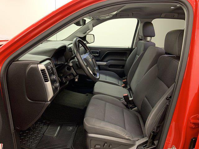 2016 Chevrolet Silverado 1500 Double Cab 4x4, Pickup #21C436A - photo 4