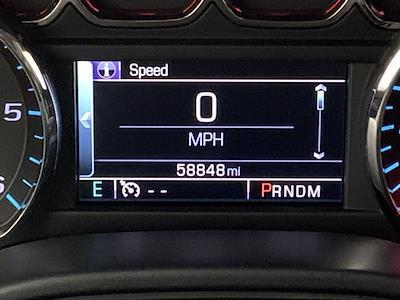 2016 Chevrolet Silverado 1500 Double Cab 4x4, Pickup #21C436A - photo 16