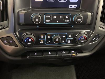 2016 Chevrolet Silverado 1500 Double Cab 4x4, Pickup #21C436A - photo 21