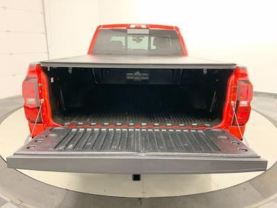 2016 Chevrolet Silverado 1500 Double Cab 4x4, Pickup #21C436A - photo 30