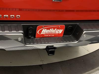 2016 Chevrolet Silverado 1500 Double Cab 4x4, Pickup #21C436A - photo 32