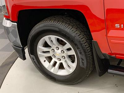 2016 Chevrolet Silverado 1500 Double Cab 4x4, Pickup #21C436A - photo 34