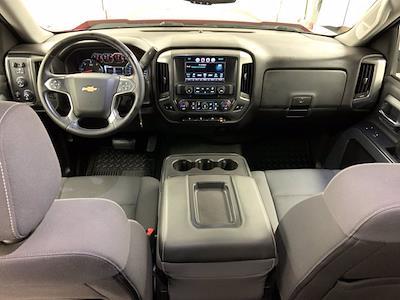 2016 Chevrolet Silverado 1500 Double Cab 4x4, Pickup #21C436A - photo 5