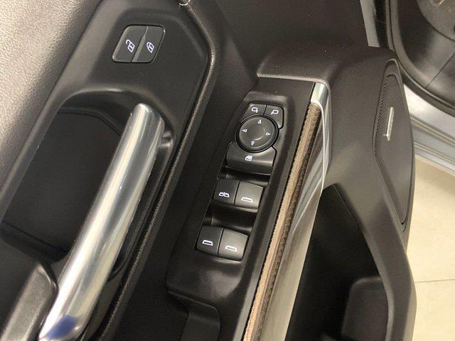 2019 Chevrolet Silverado 1500 Crew Cab 4x4, Pickup #21C438A - photo 9