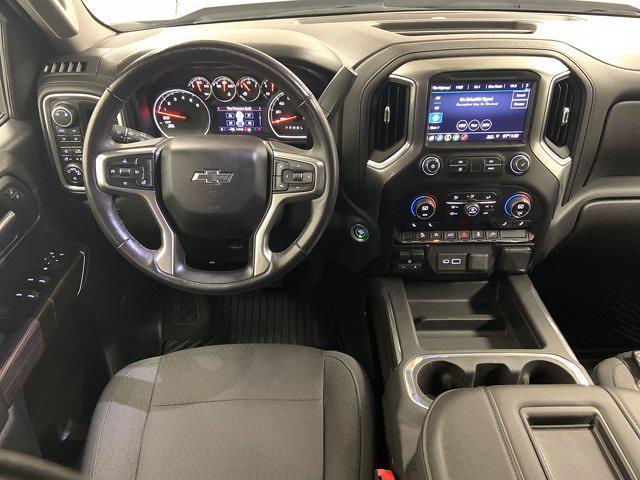 2019 Chevrolet Silverado 1500 Crew Cab 4x4, Pickup #21C438A - photo 15