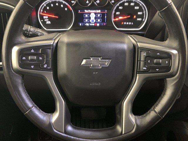 2019 Chevrolet Silverado 1500 Crew Cab 4x4, Pickup #21C438A - photo 16