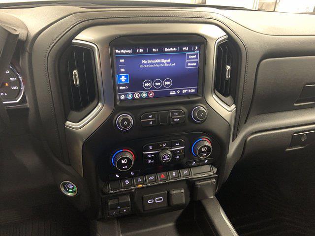 2019 Chevrolet Silverado 1500 Crew Cab 4x4, Pickup #21C438A - photo 19