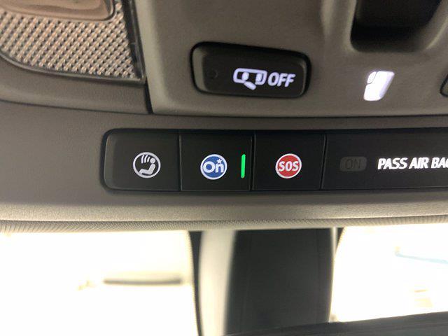 2019 Chevrolet Silverado 1500 Crew Cab 4x4, Pickup #21C438A - photo 29