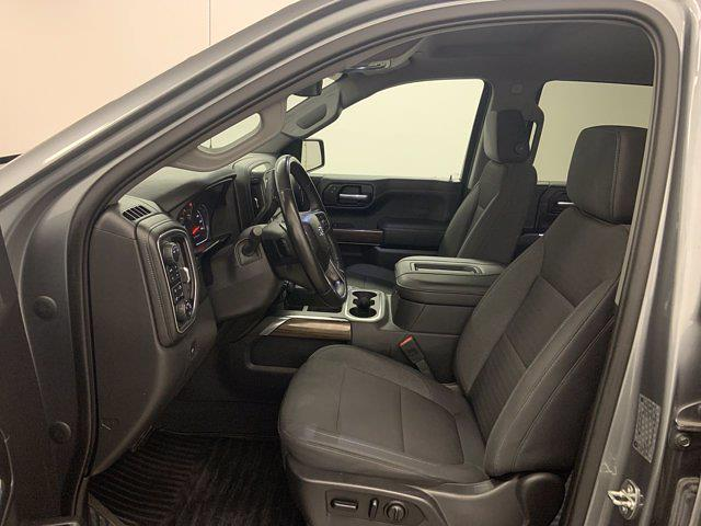 2019 Chevrolet Silverado 1500 Crew Cab 4x4, Pickup #21C438A - photo 4