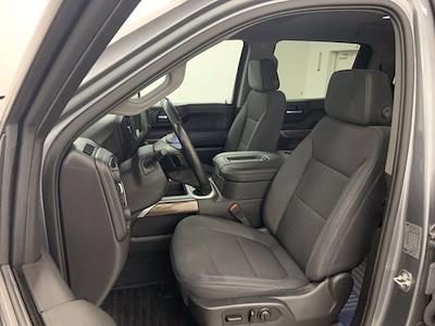 2019 Chevrolet Silverado 1500 Crew Cab 4x4, Pickup #21C438A - photo 11