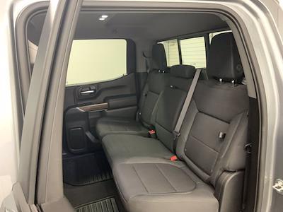 2019 Chevrolet Silverado 1500 Crew Cab 4x4, Pickup #21C438A - photo 13