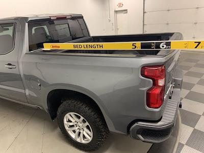 2019 Chevrolet Silverado 1500 Crew Cab 4x4, Pickup #21C438A - photo 32