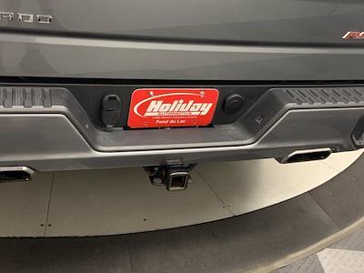 2019 Chevrolet Silverado 1500 Crew Cab 4x4, Pickup #21C438A - photo 35